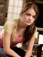 Annoying little sister in the form of Lucy Kate Hale: check