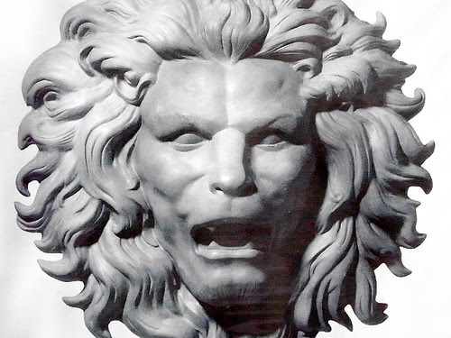 Hombre-león