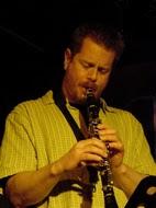 Ken Vandermark (foto: Maarten van de Ven)