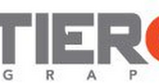 Storefront window graphics offer instant advertising - Tier 1 Graphics