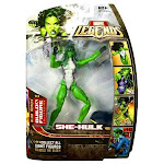 Marvel Legends Series 17 Blob She-Hulk Action Figure
