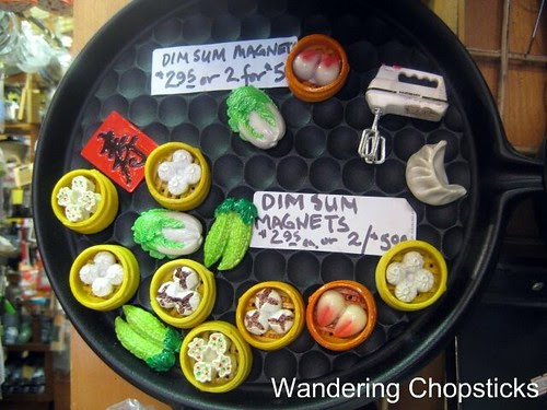 4 The Wok Shop - San Francisco (Chinatown) 4