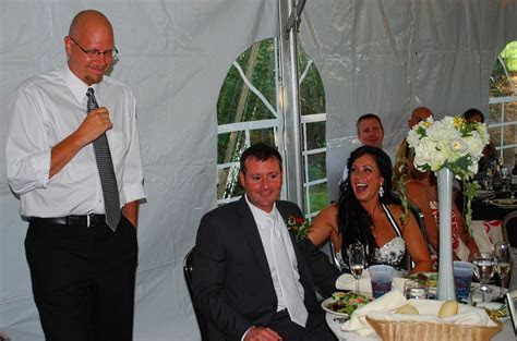 How To Write A Best Man Toast / Speech (or Maid of Honor