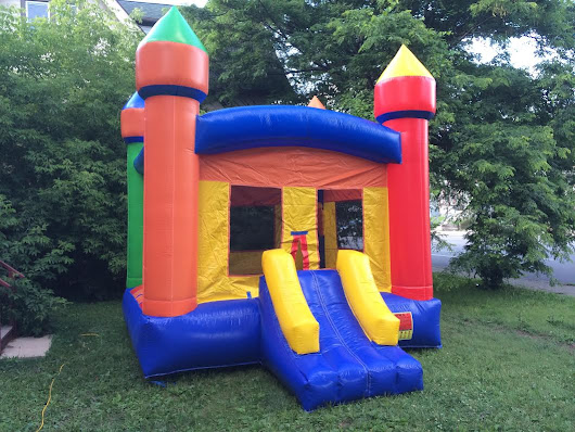 Bounce House Rentals Oak Creek WI - Fun Party Rentals, LLC | Milwaukee, WI Area