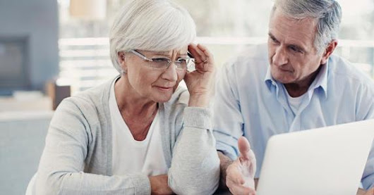 Tips To Avoid ID Theft For Seniors 60 And Older | Bankrate.com