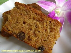 how to make mixed spice for carrot cake
