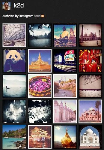 Follow me on instagram app