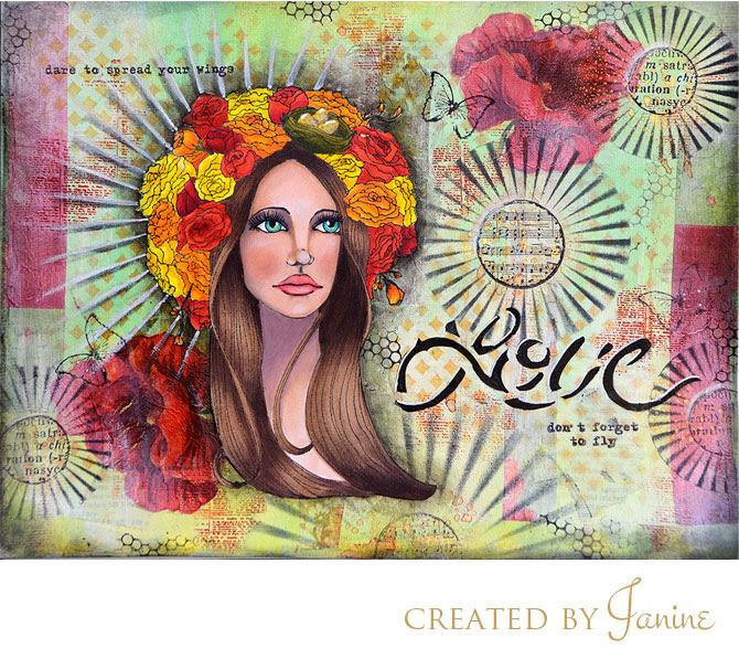Bloom-janine-motherstamp