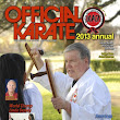 Official Karate 2013 Annual
