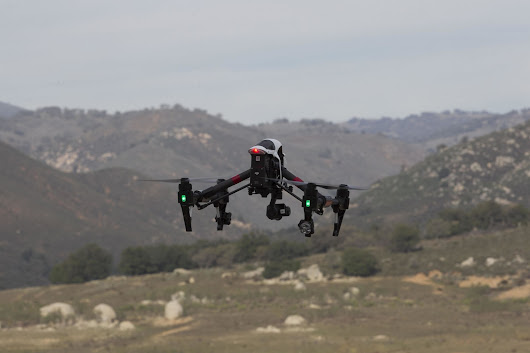 San Diego cracking down on drones with new regulations