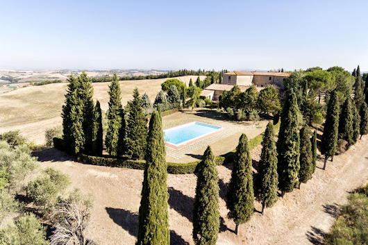 A fine example of a character property in Tuscany - Carratelli Luxury Homes