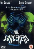 The Sorcerers movie poster