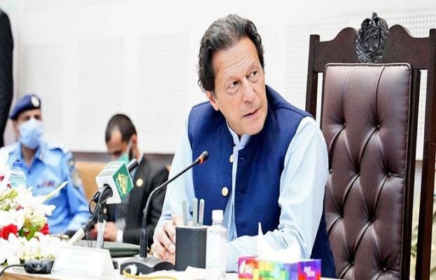 Law-breaking influential people should be dealt with iron hand, PM orders police forces   Daily Pakistan