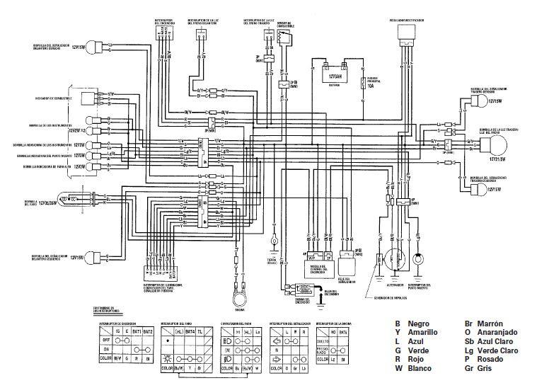 Schaltplan Nissan Navara D40