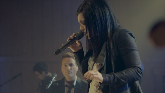 The One That Really Matters (feat. Kari Jobe) [Live]