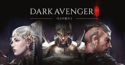 Download Darkness Rises MOD (Dark Avenger 3 English) 1.1.2 - AndroPalace