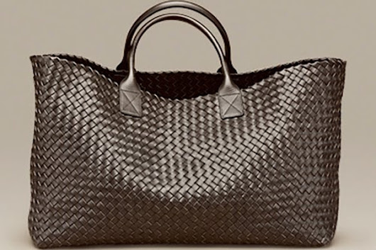 Handbag Hump Day: Bottega Veneta