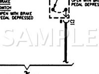 Repair Diagrams for 1996 Pontiac Sunfire Engine ...