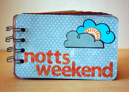 Notts Weekend Mini