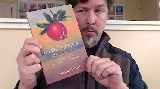 Gregory Wolfe Book Giveaway | Looking Closer with Jeffrey Overstreet