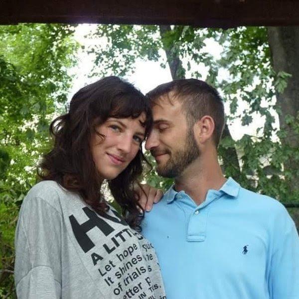 couple discover secret