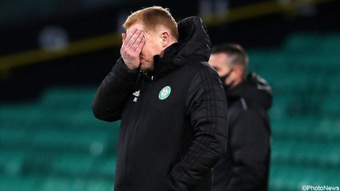 Celtic-coach Lennon stapt op nu kloof met Rangers opgelopen is tot 18 punten