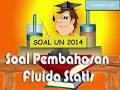 Fluida Statis UN 2014 - No 01