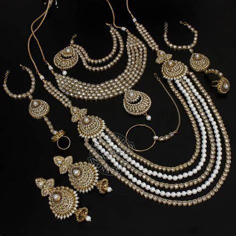 Best 25  Pakistani jewelry ideas on Pinterest   Indian