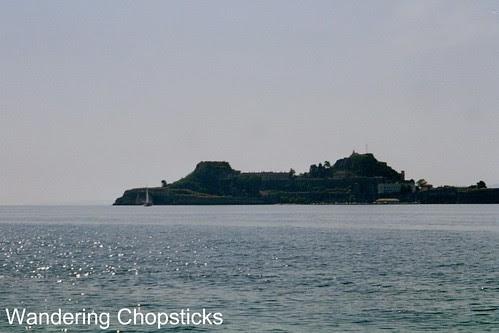 Agios Georgios, Corfu Town, and Vidos Island, Corfu  - Greece 12
