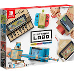 Nintendo Labo Variety Kit Attachment Kit for Nintendo Switch