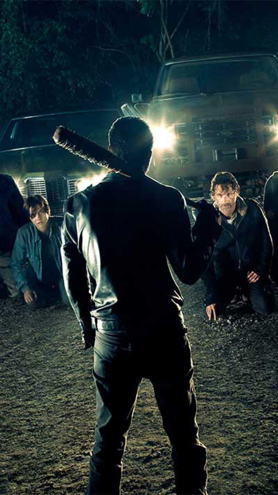 Walking Dead Iphone Wallpaper 76 Images