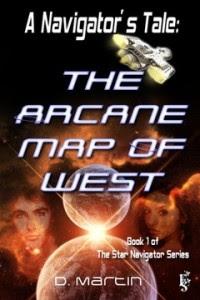 Navigator's Tale eBook