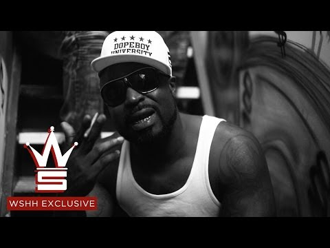 """Bury The Bag"" by Young Buck [Music Video]"