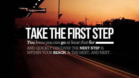 Quotes About Taking The Next Step 27 Quotes
