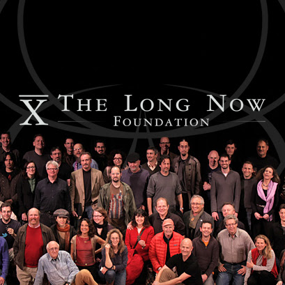 Join The Long Now Foundation - Become a Member
