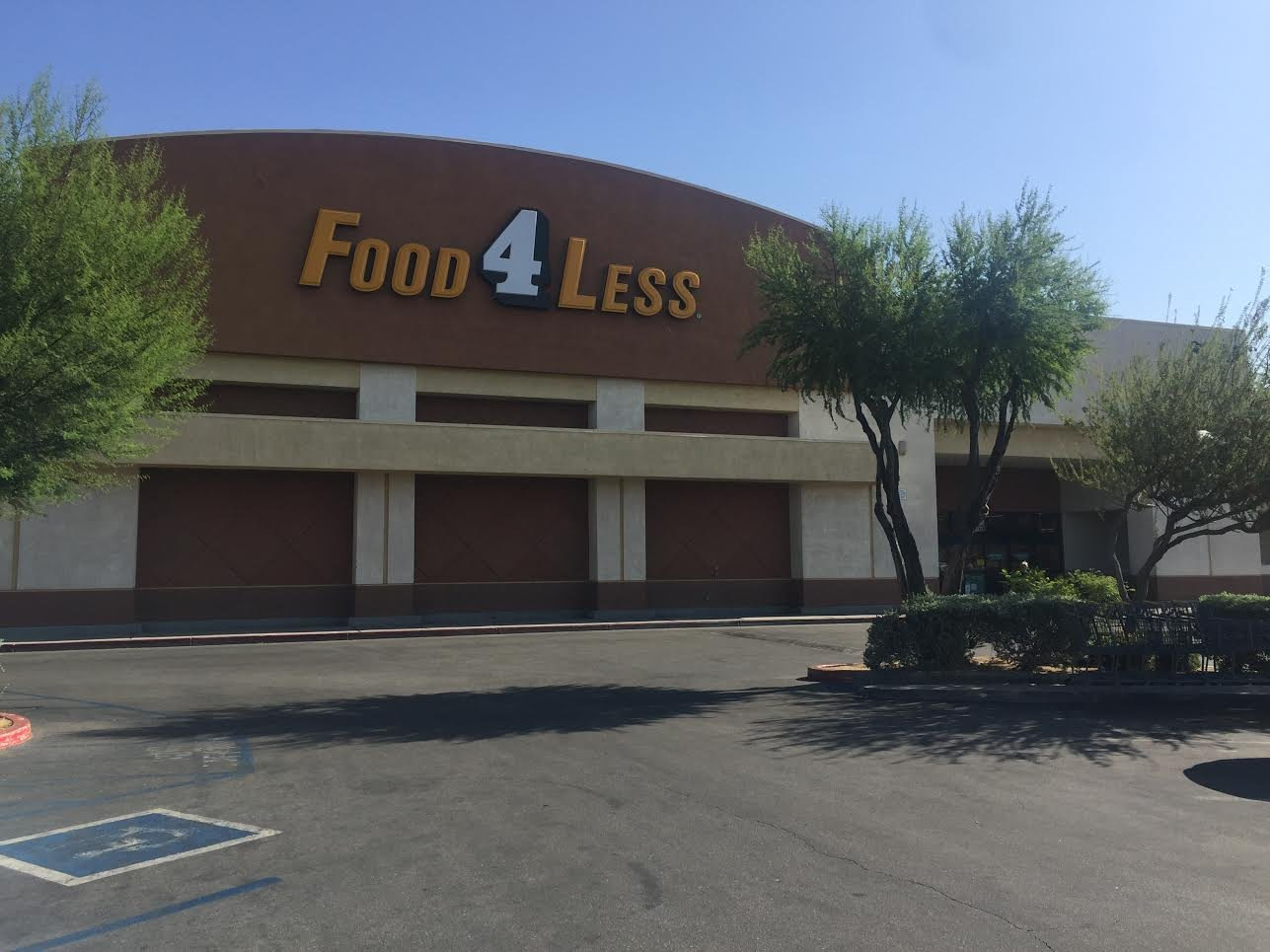 Image result for Two stabbed near supermarket in Indio