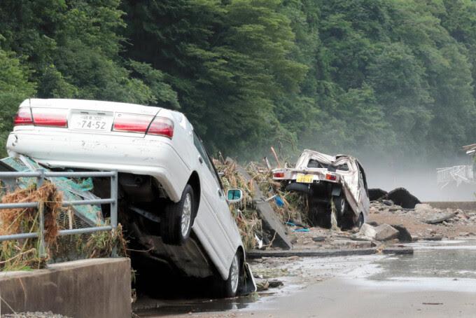 inundatii japonia