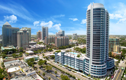 New multifamily construction to test the South Florida market