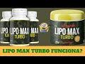 → Lipo Max Turbo Funciona? Lipomax Emagrece Mesmo? Opinião de Quem já Tomou Lipomax