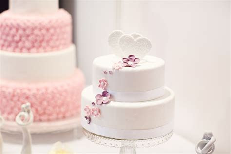Wedding Cake Debut White · Free photo on Pixabay