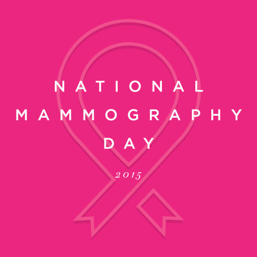 National Mammography Day: Why We Still Need One