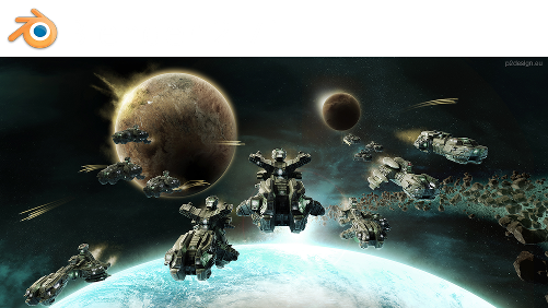 Blender 2.71 New Features -  - Home of the Blender project - Free and Open 3D Creation Software