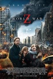 World War Z 2013 premiere danmark stream full cinema på norsk movie