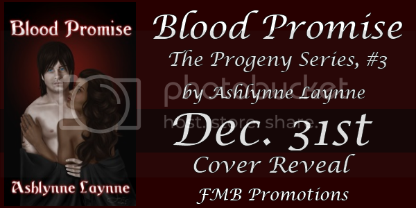 Blood promise banner