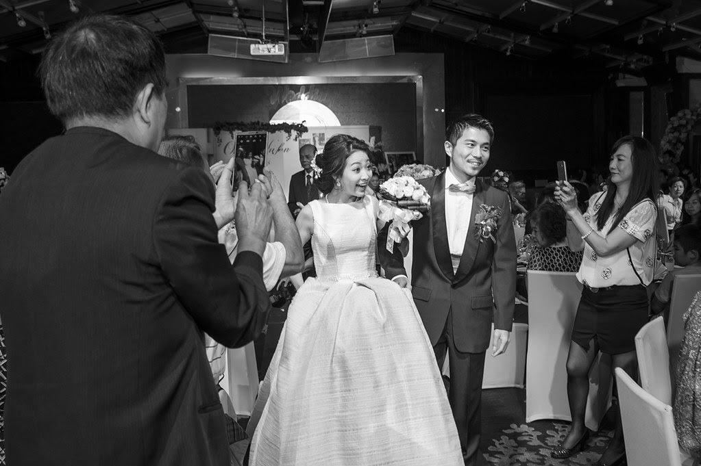 022晶贊宴會廣場婚禮紀錄