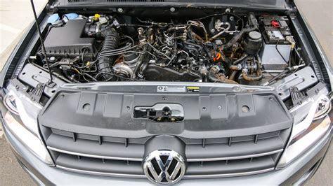 generation volkswagen amarok  feature  lot