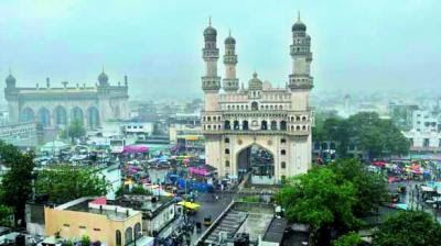 Muslim population is on the rise in Telangana: Report