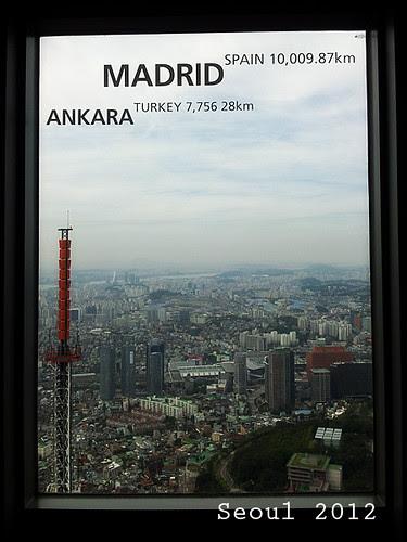 ventana torre