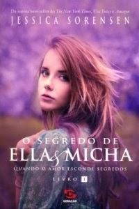 O Segredo de Ella e Micha | Jessica Sorensen