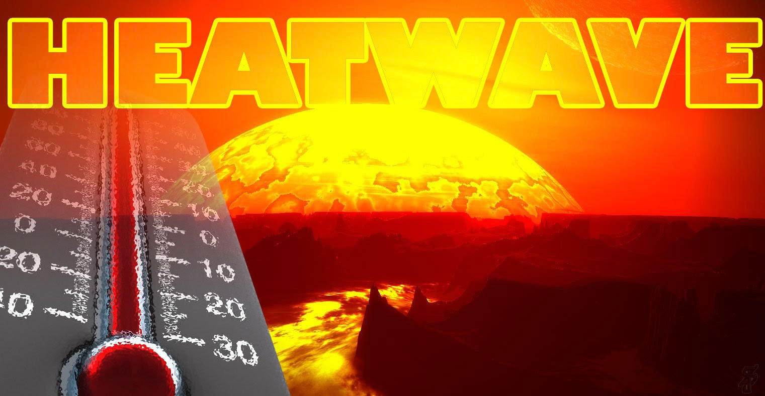 Image result for heat wave